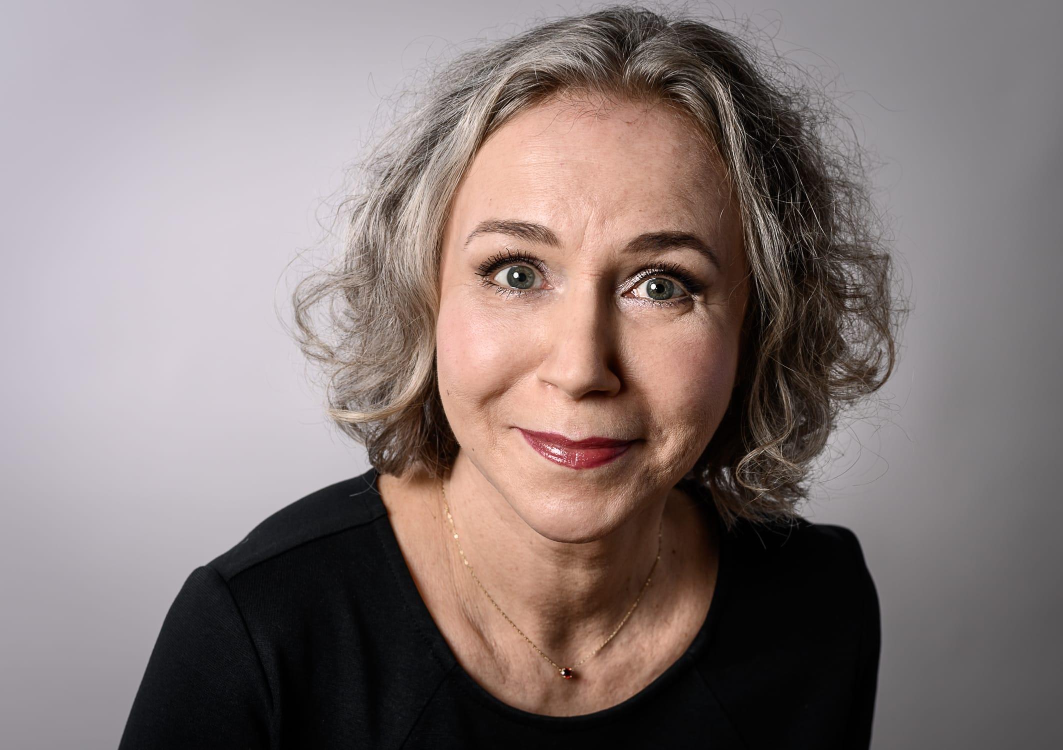 portrait Foto von Rita Sabaliauskiene