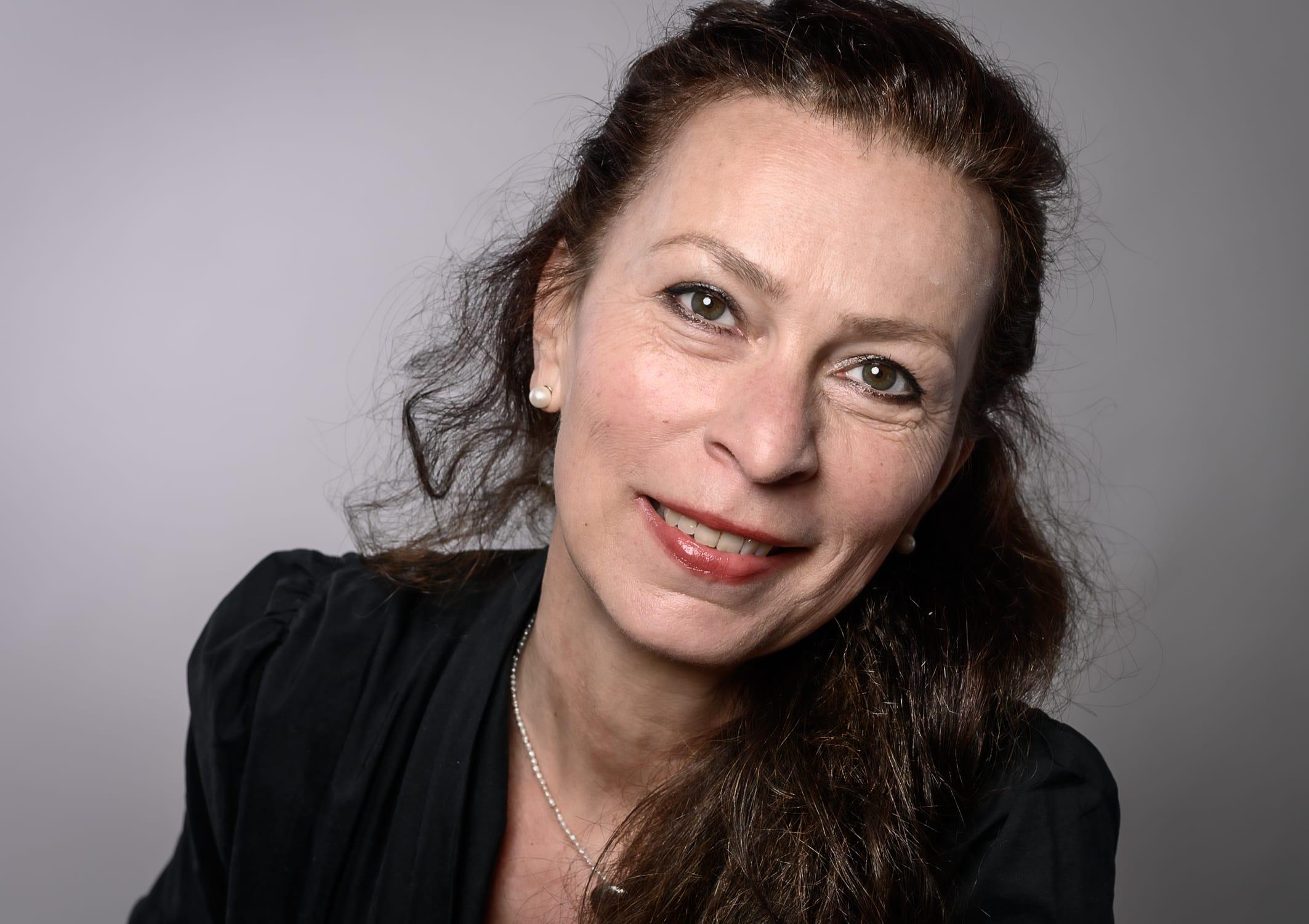 portrait Foto von Monika Degenhardt