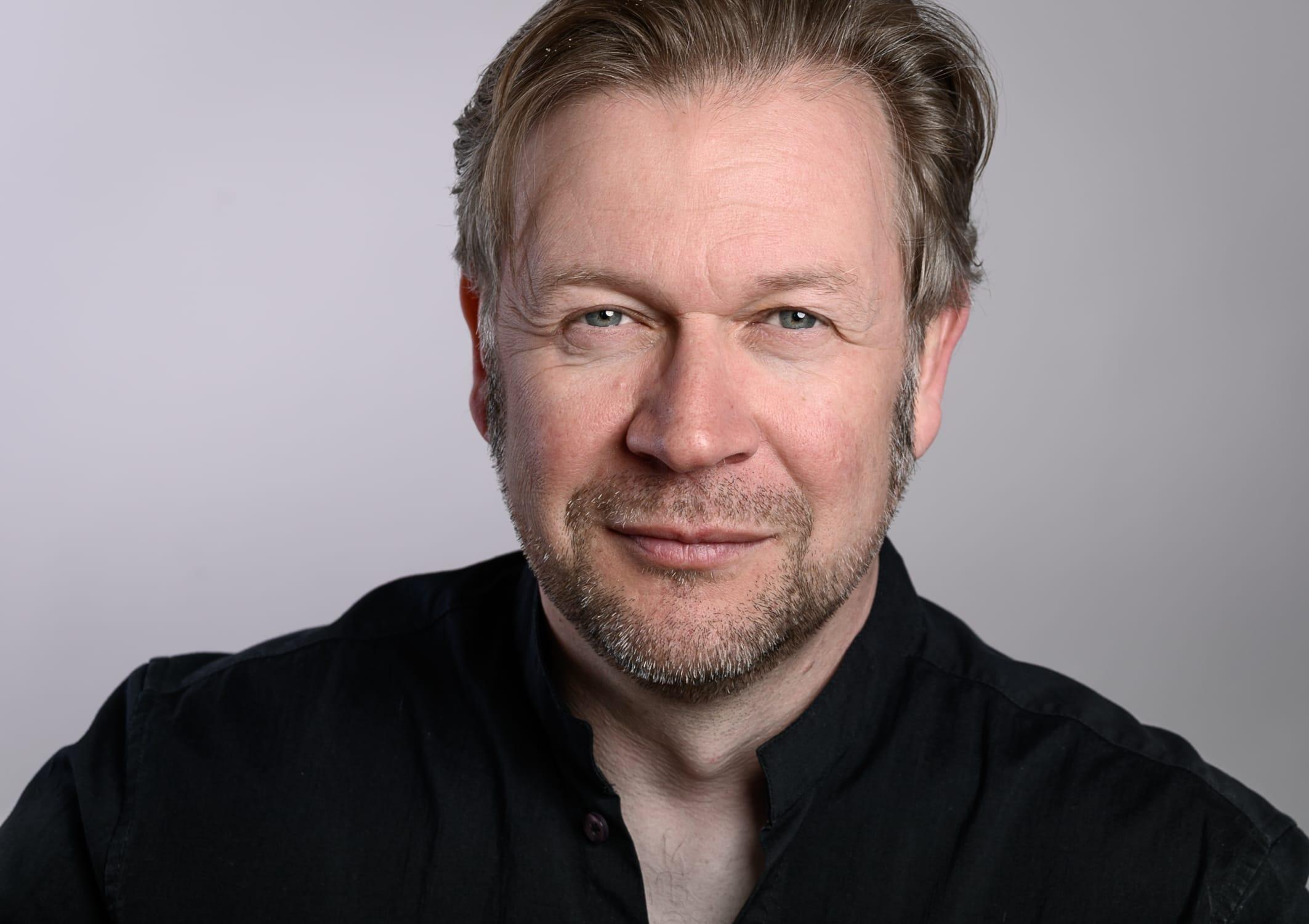 portrait Foto von Bernd Könnes