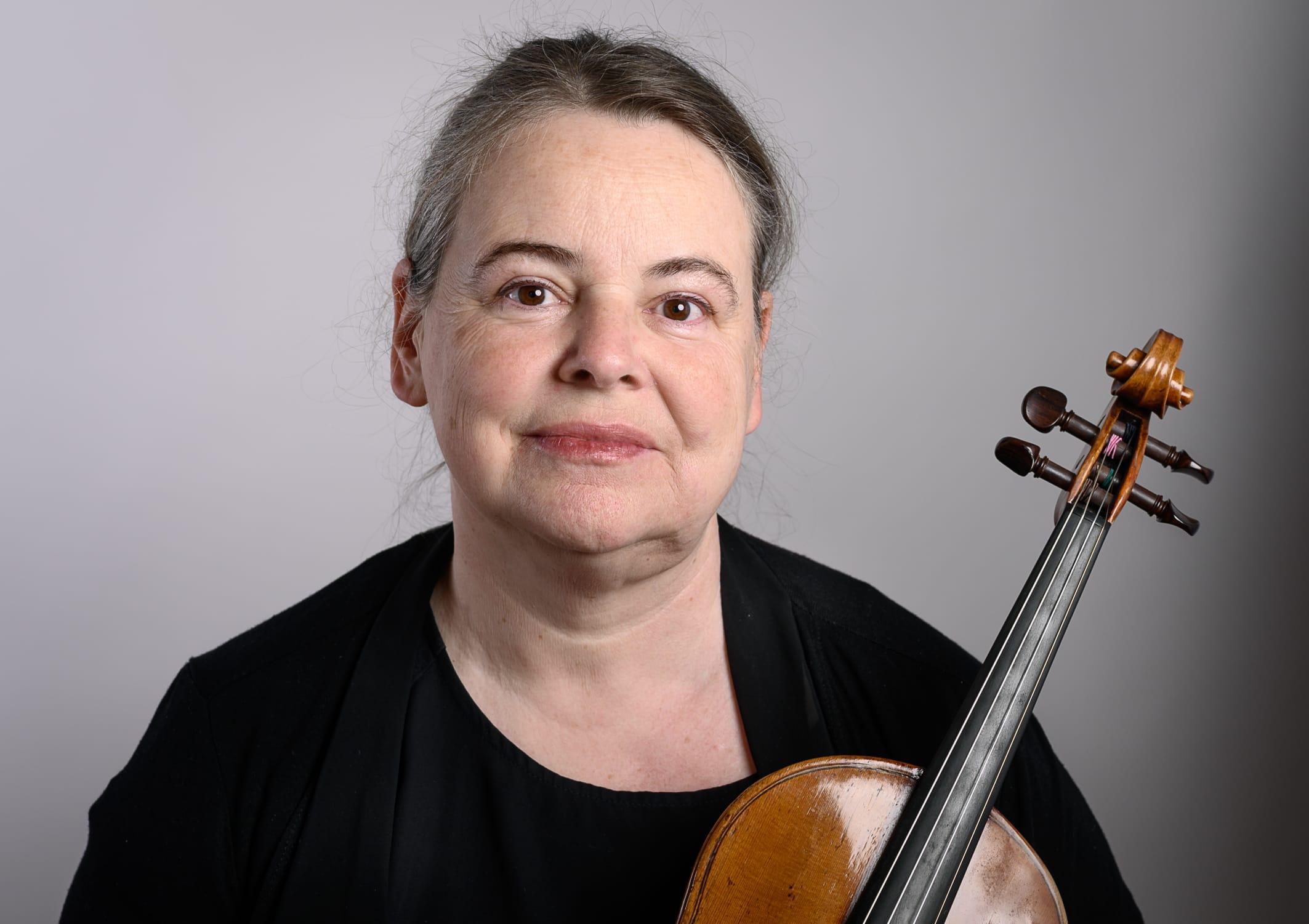 portrait Foto von Elke Erben