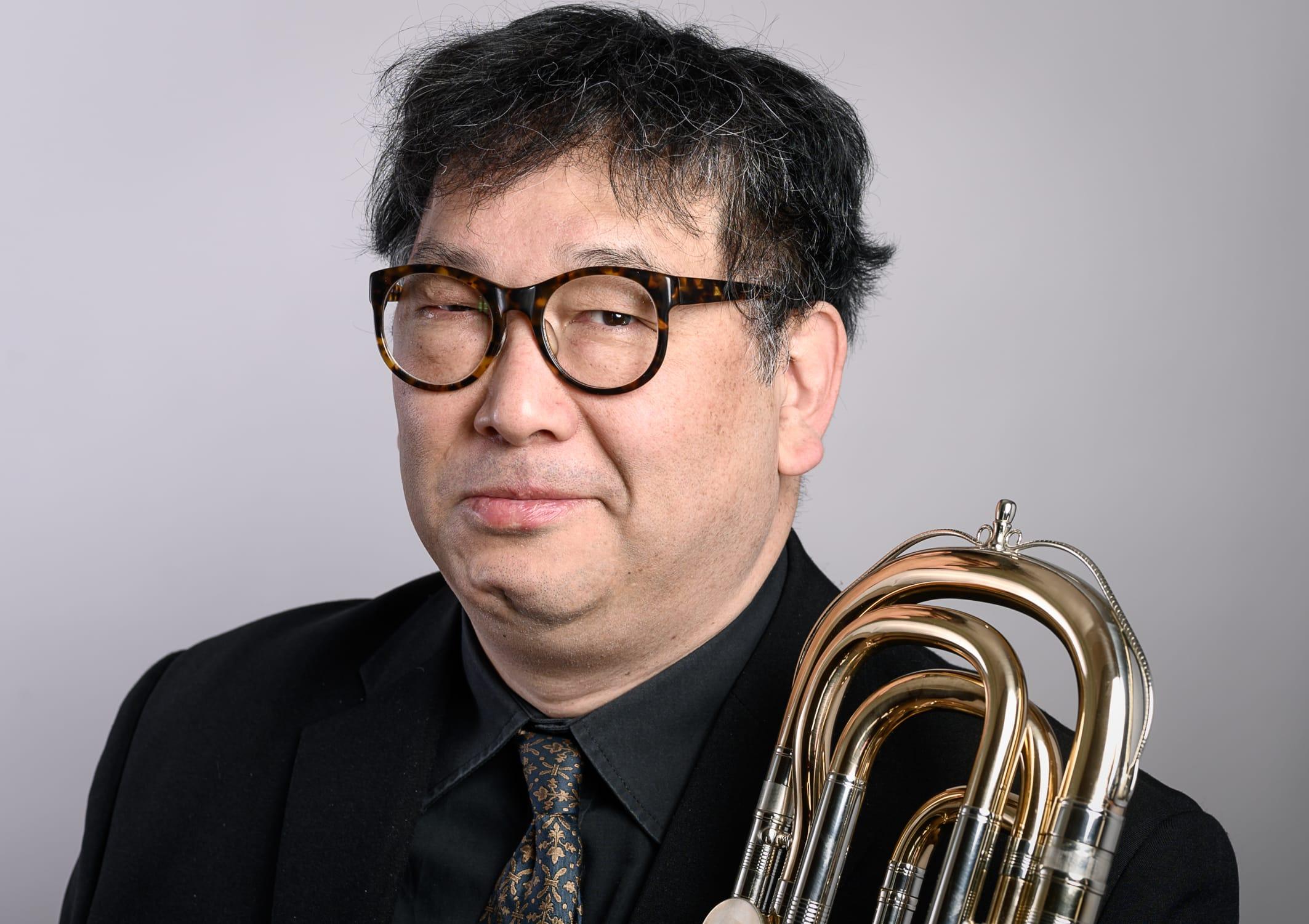 portrait Foto von Yoshisada Akazawa