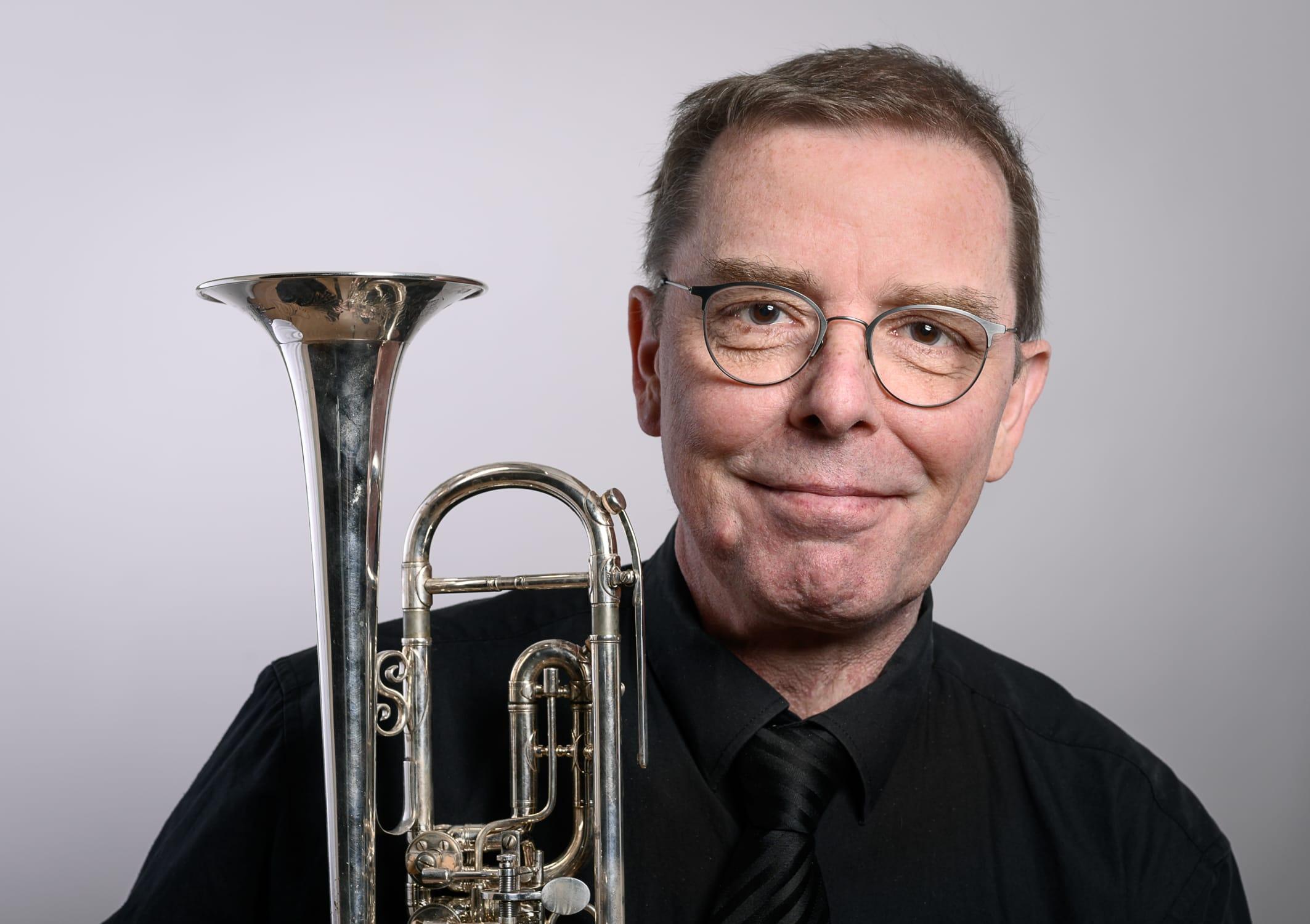 portrait Foto von Uwe Richter