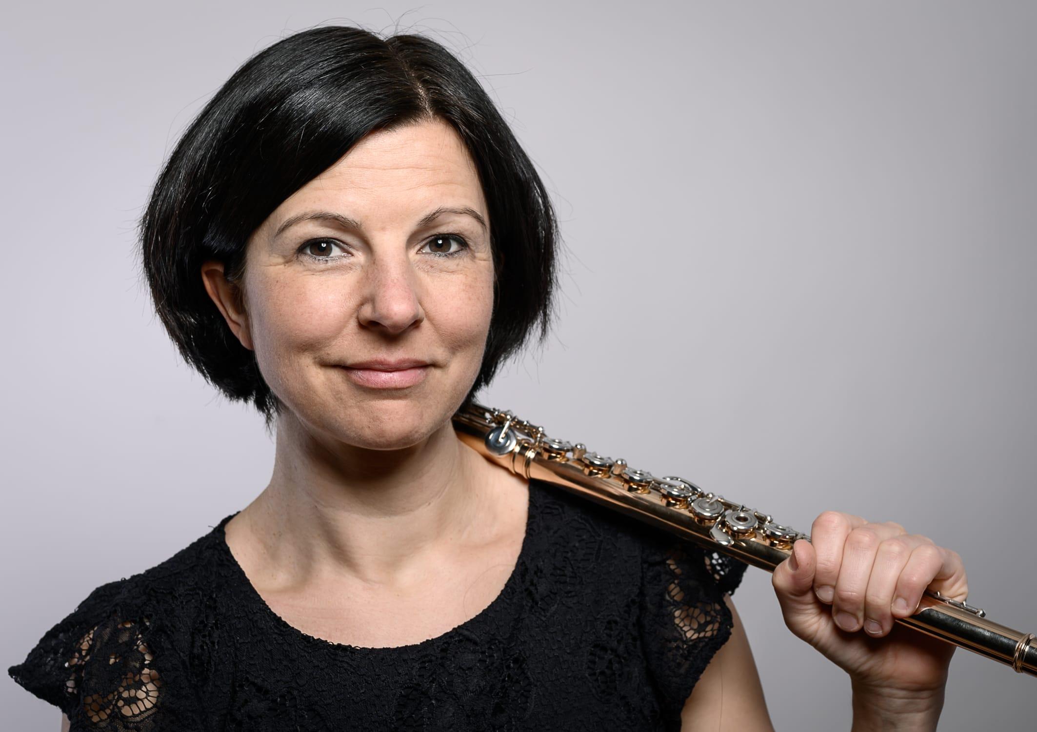 portrait Foto von Ev Pielucha-Freiwald