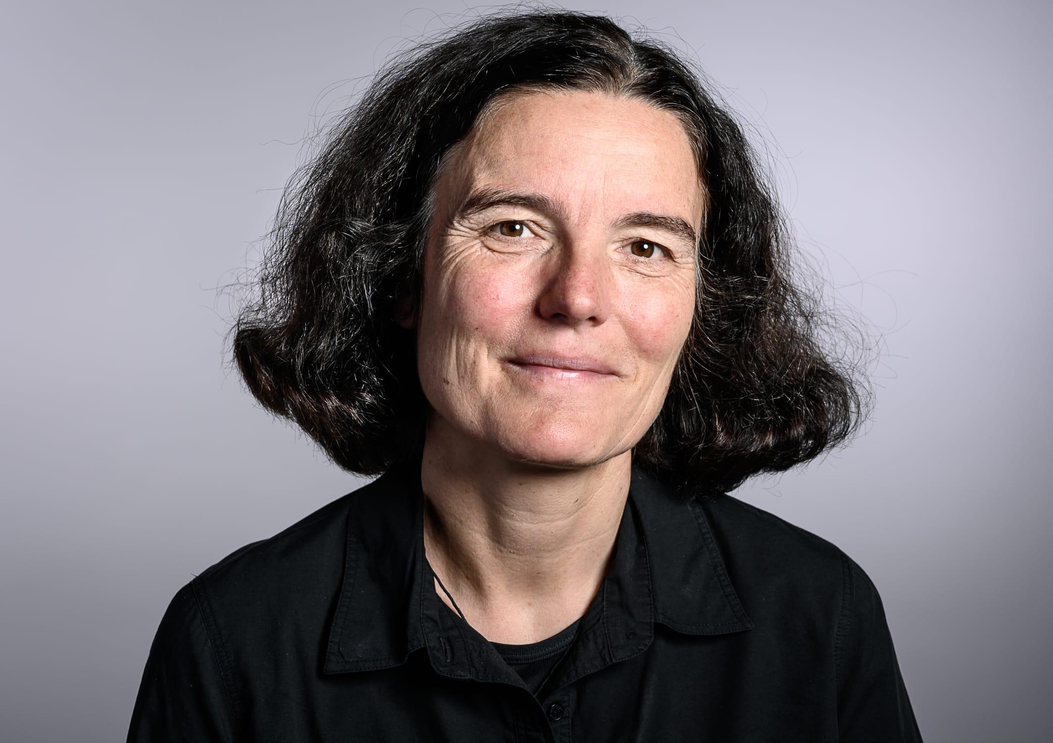 portrait Foto von Dorothea Schubert