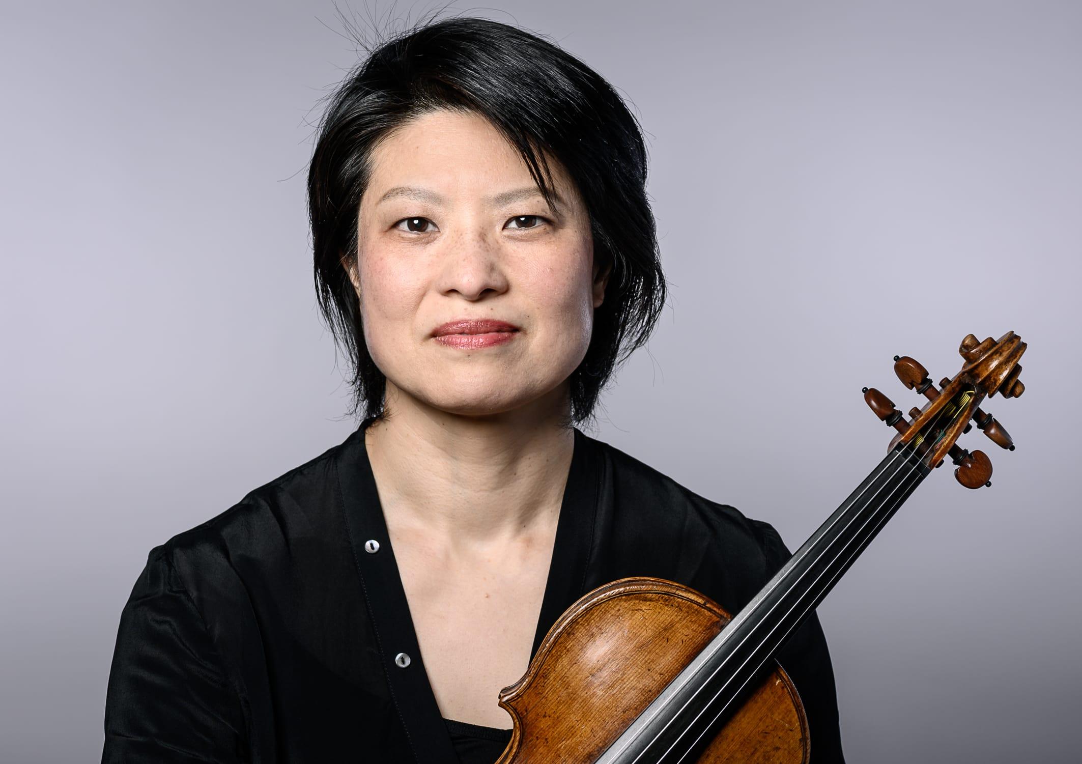 portrait Foto von Hiroko Matsukawa