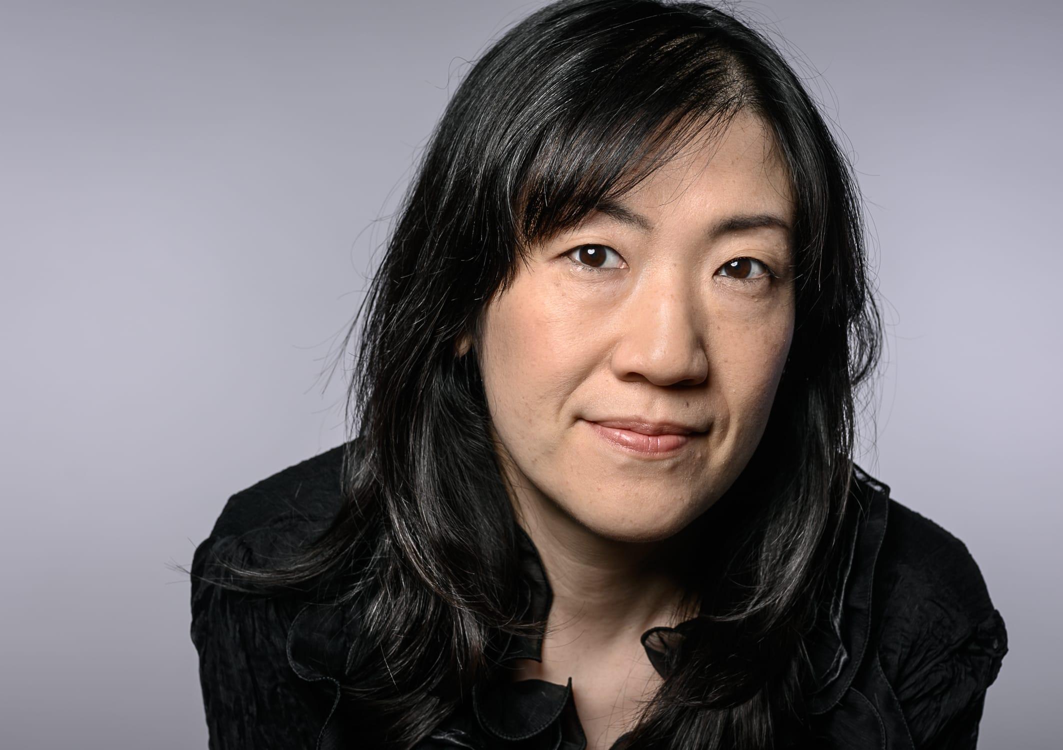 portrait Foto von Kayoko Adler-Tasaki