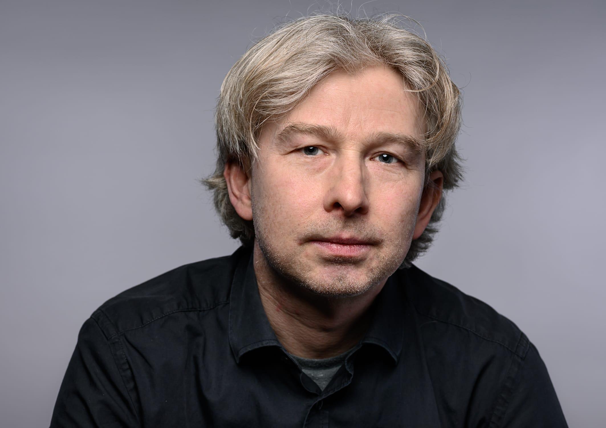 portrait Foto von Dorian Schemmann