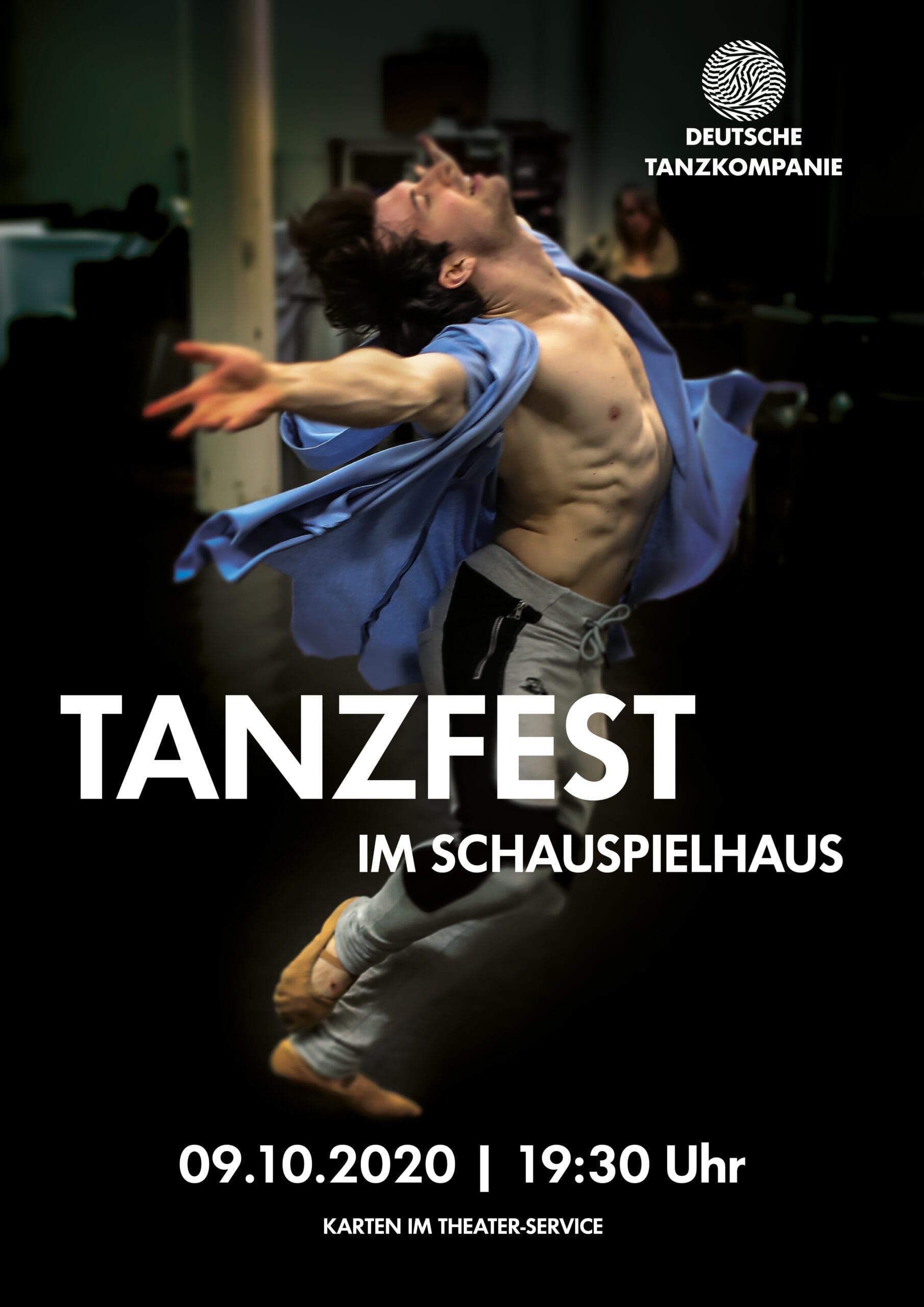 Deutsche Tanzkompanie Neustrelitz