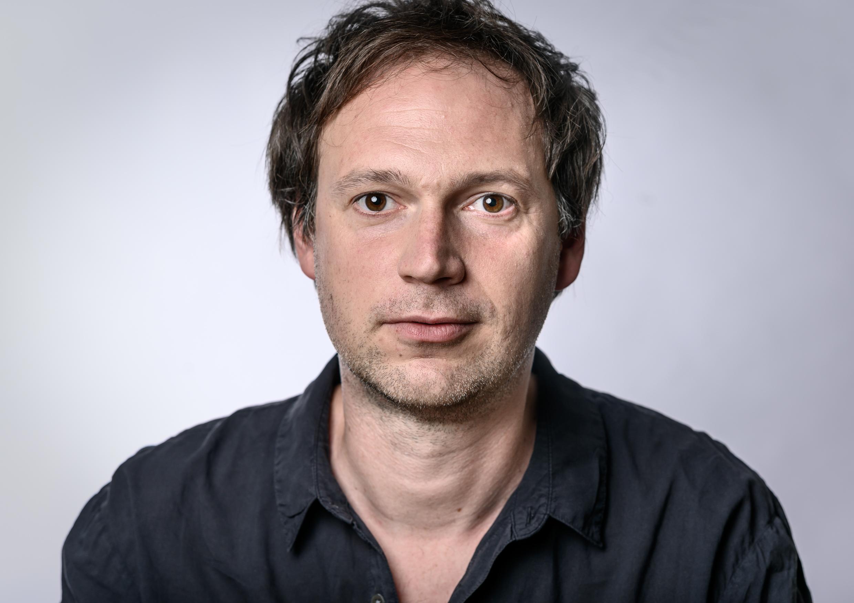 portrait Foto von Jonas Münchgesang