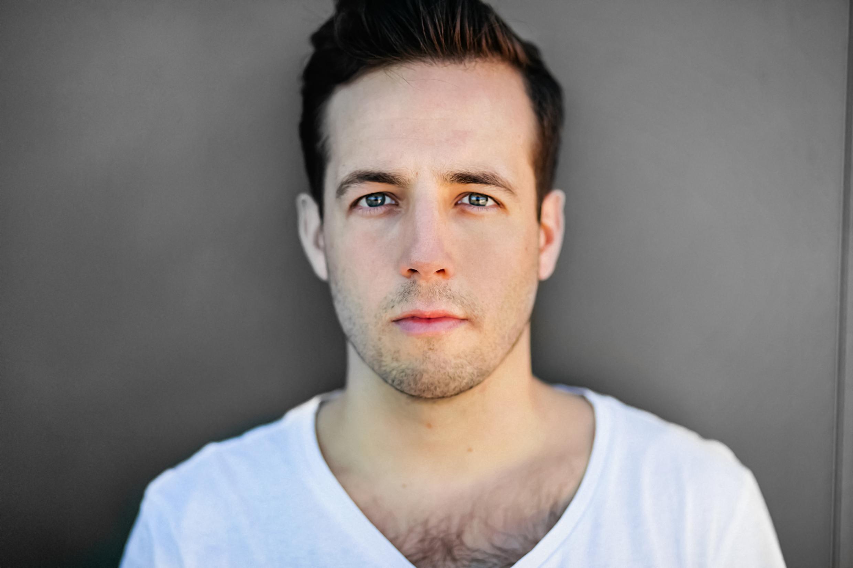 portrait Foto von Robert Will