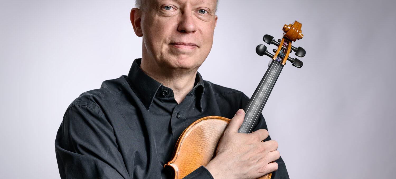 Martin Bräutigam, Violine, Neubrandenburger Philharmonie
