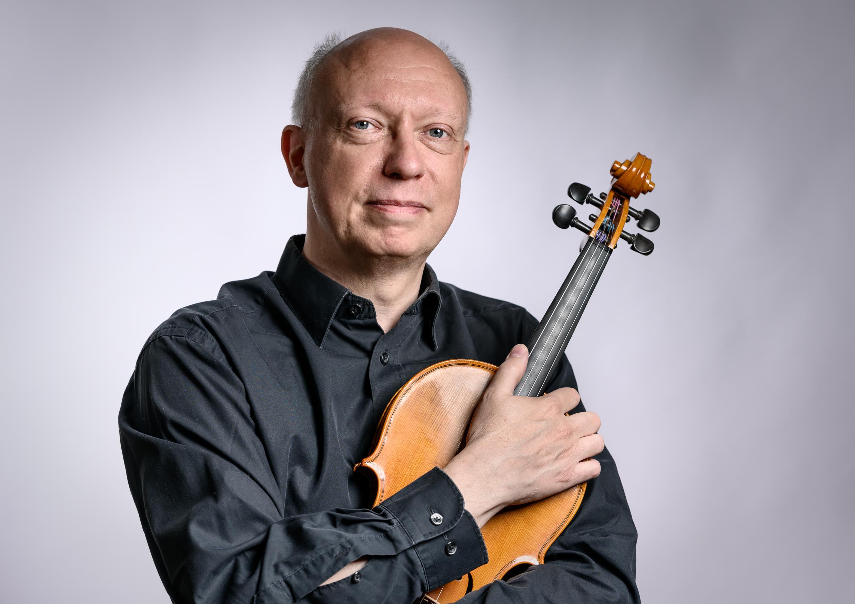 portrait Foto von Martin Bräutigam