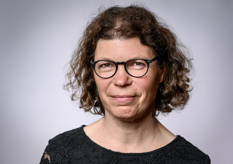 portrait Foto von Sigrun Drößler