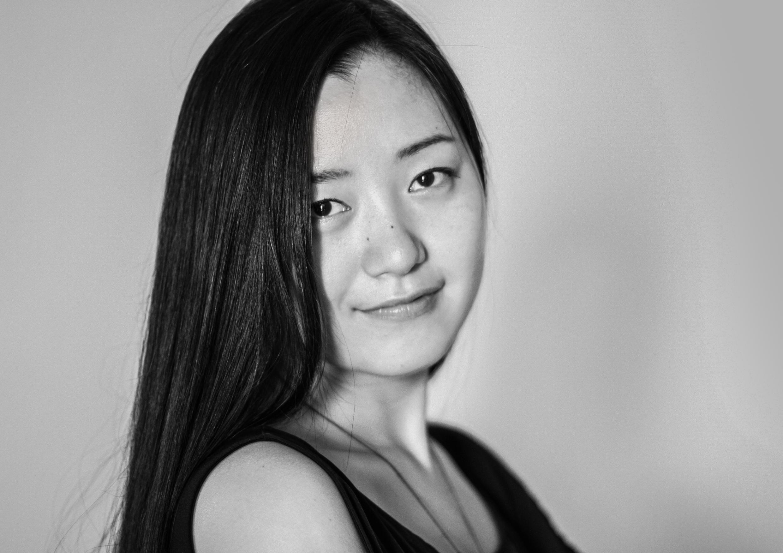 portrait Foto von Yin Ying